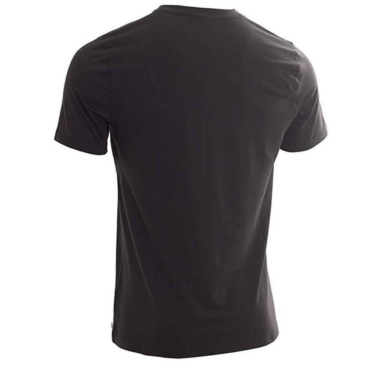 Calvin Klein Herren T-Shirt Newport C9354 schwarz