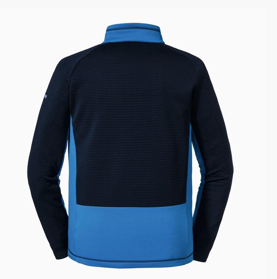 Schöffel Herren Fleece Jacket Filzmoos M Medium Fleece 22988