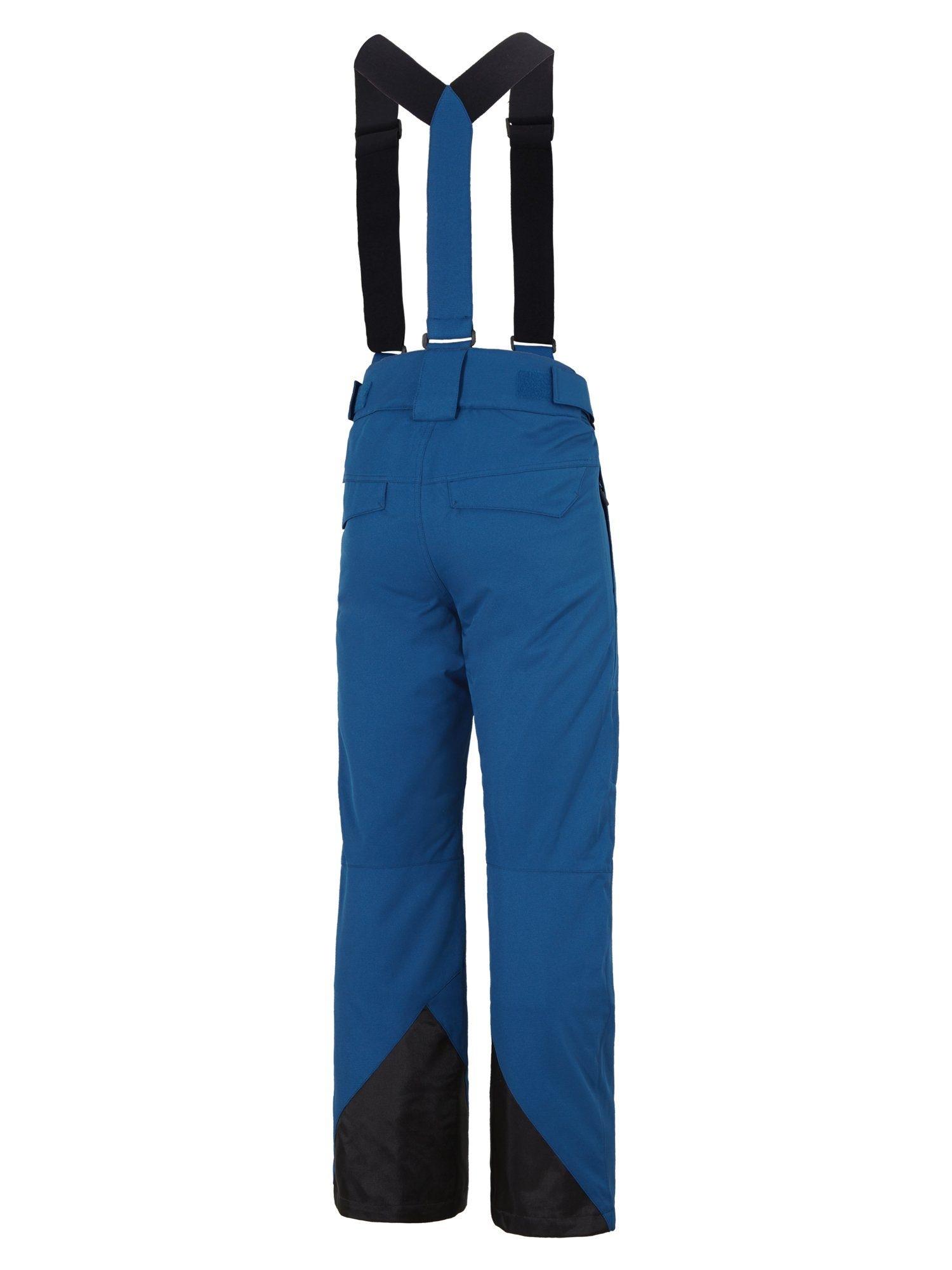 Ziener Herren Telmo Skihose 194206 blau