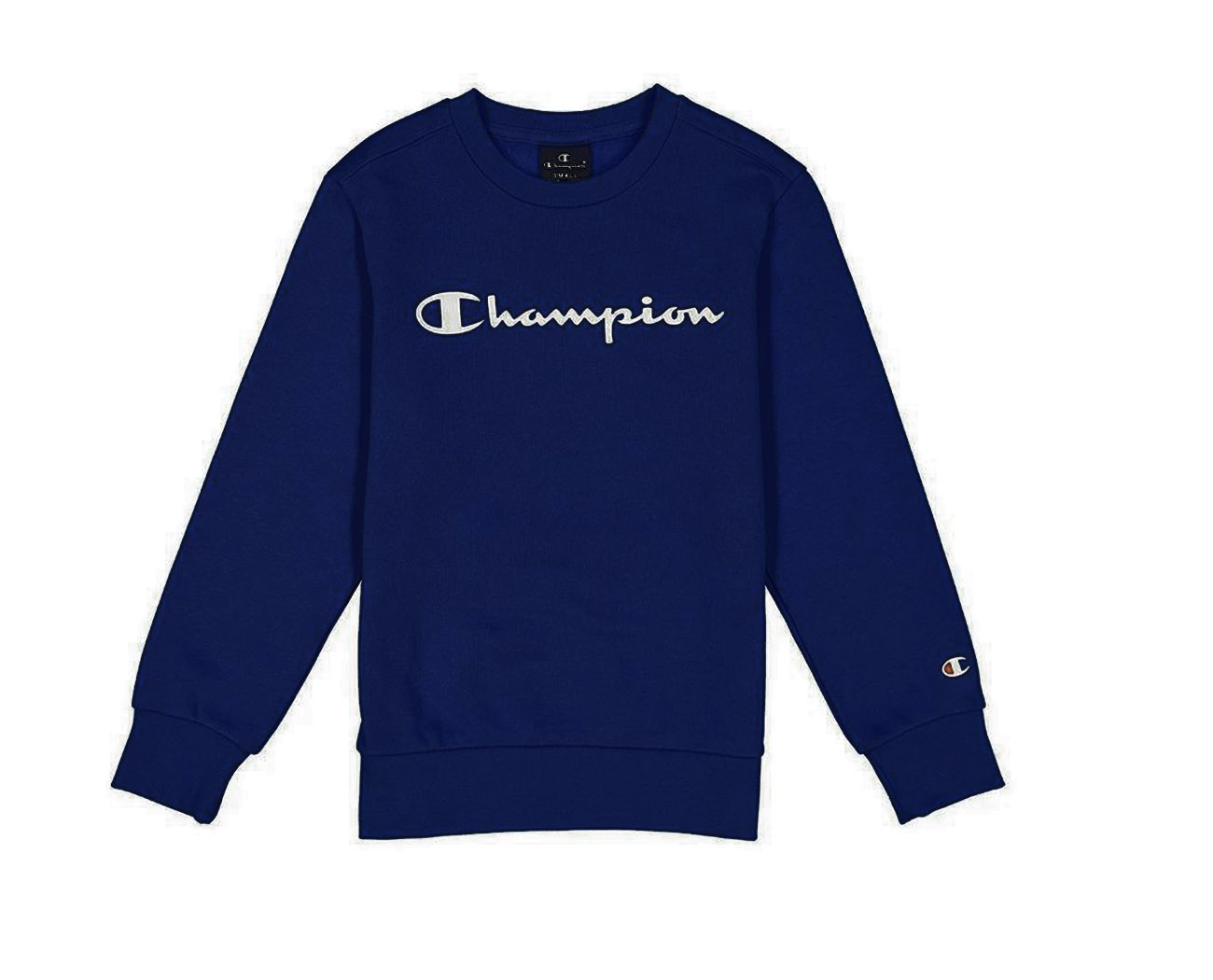 Champion Kinder Crewneck Sweatshirt 305360 F20