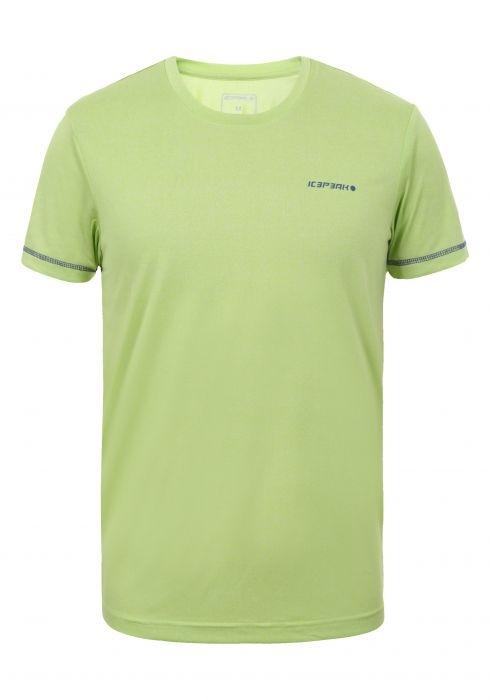 Icepeak Herren T-Shirt BOGEN 557755 grün
