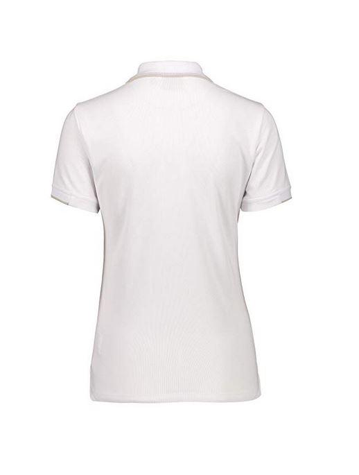 CMP Da. Poloshirt 38T7126 weiß