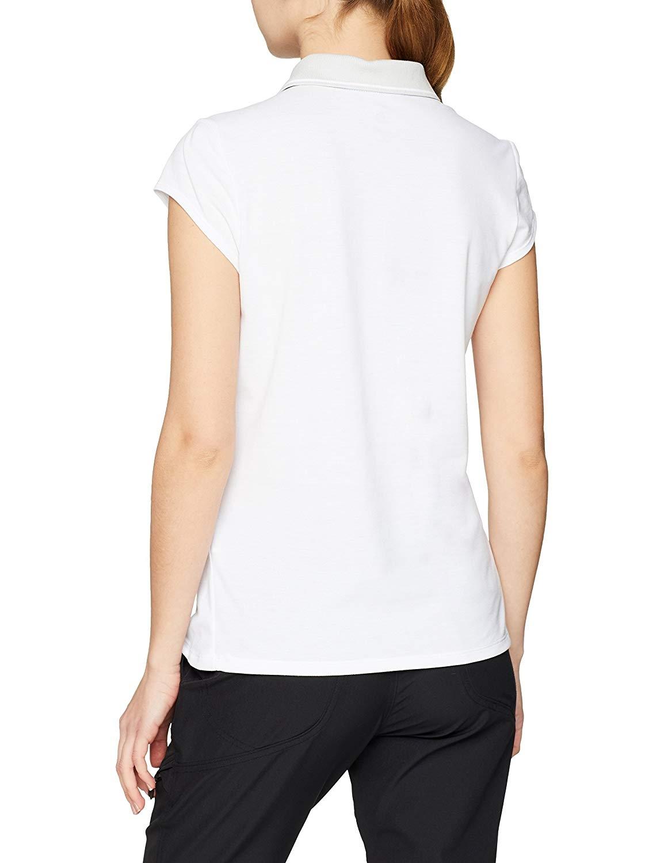 Odlo Da. Poloshirt Kumano 550311 weiß