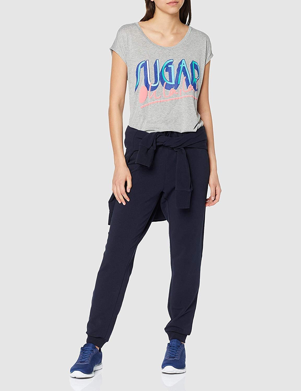 Chiemsee Da. T-Shirt 1071011 grau
