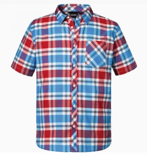 Schöffel Herren ORGANIC COTTON Shirt Calanche M 23167-2070