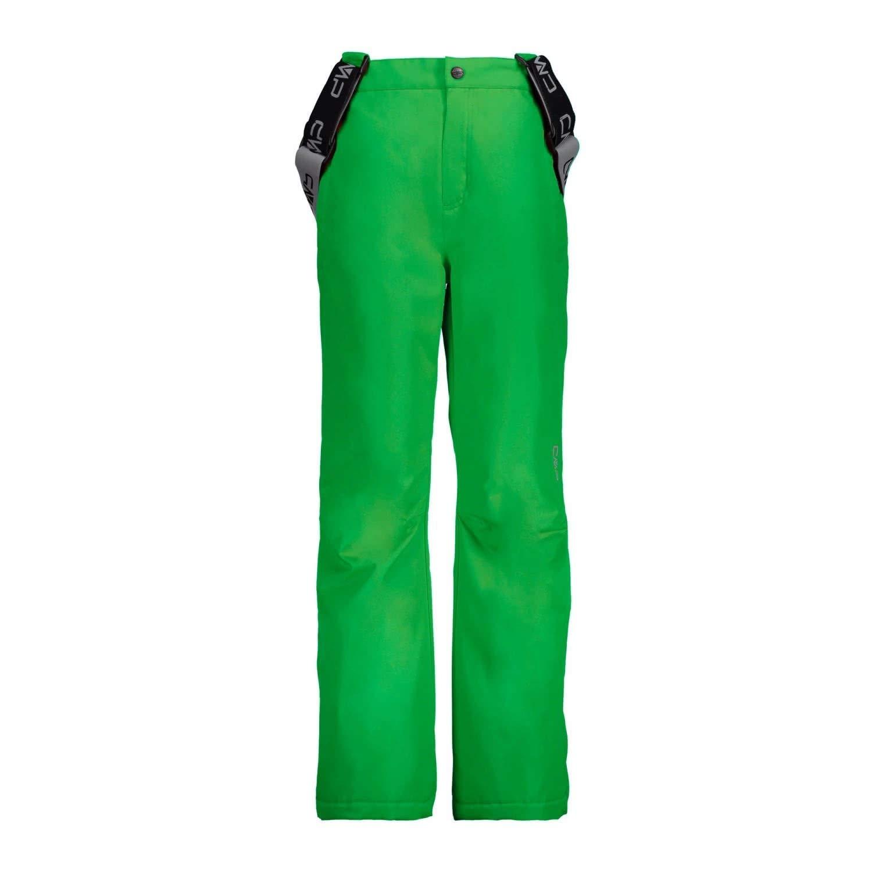 CMP Kinder Skihose 3W15994 grün