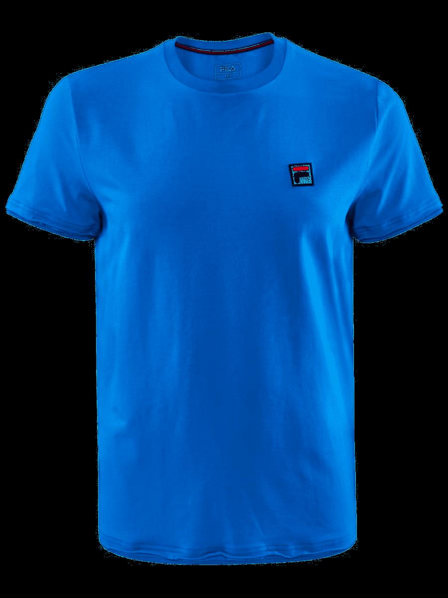 FILA Hr. T-Shirt Jonas FBM201010 blau