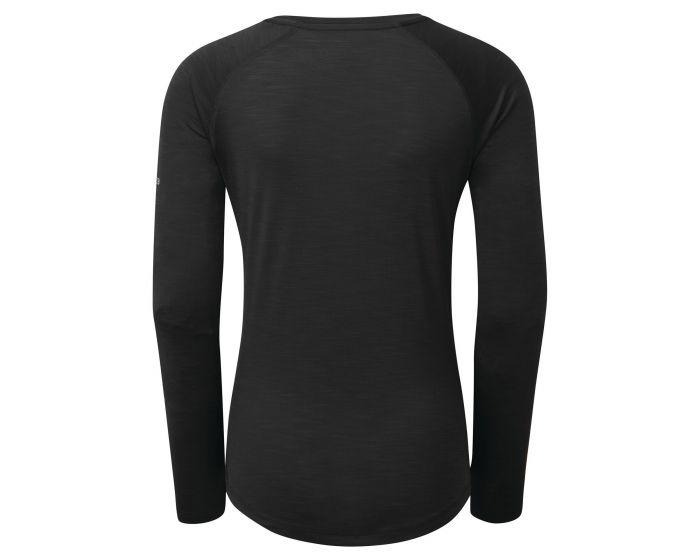 Dare 2b Damen Sport Langarm Shirt Discern DWT527 black