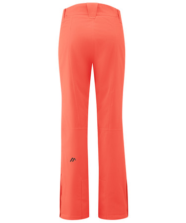 Maier Sports Damen Coral Skihose 200760 fiery coral