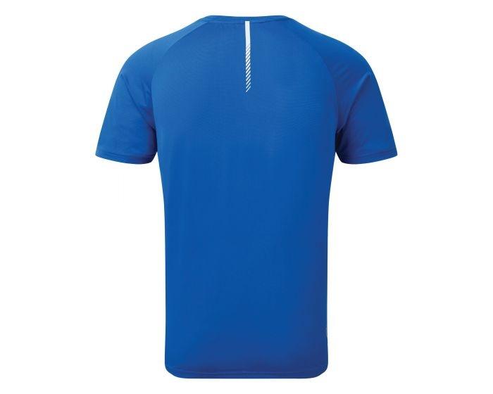 Dare 2b Herren RIGHTEOUS II Funktions T-Shirt DMT500 blau