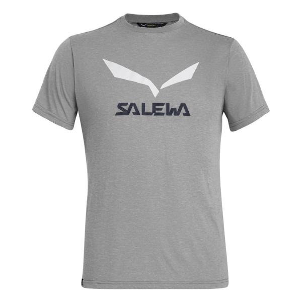 Salewa Herren Solidlogo Dri-Release® 28018