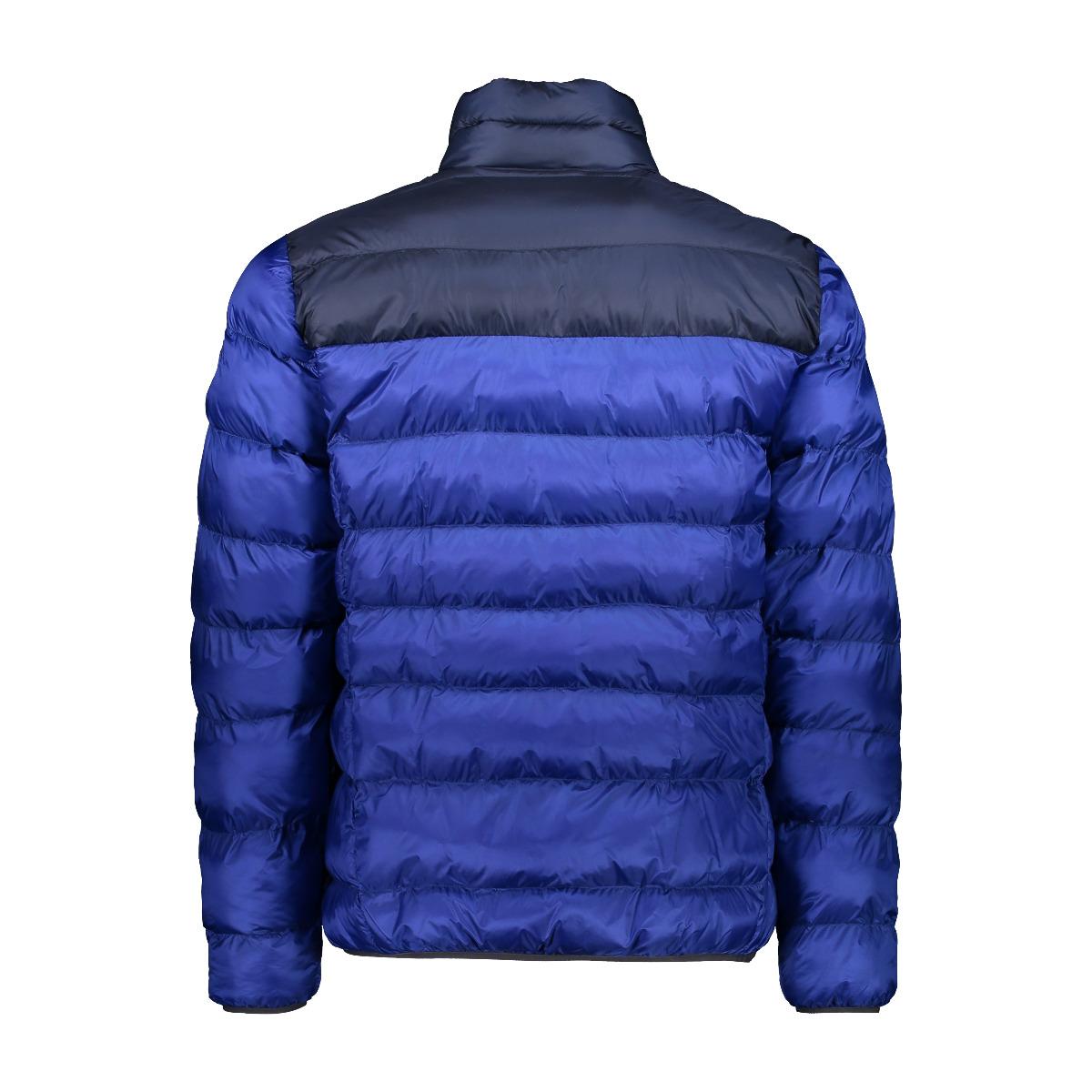 CMP Herren Steppjacke Fix Hood Jacke 30K337-N928