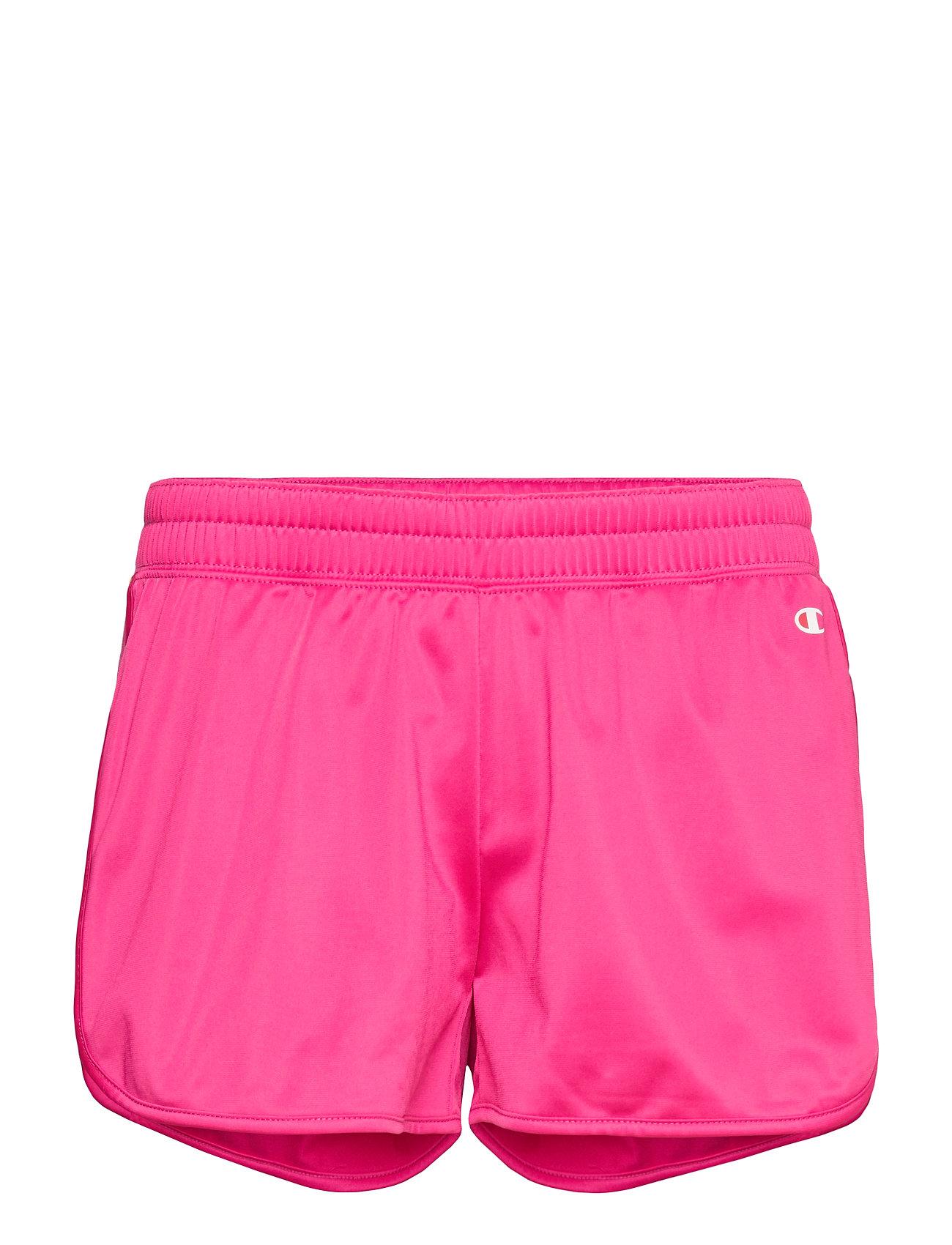 Champion Da. Rainbow Shorts 111332 pink