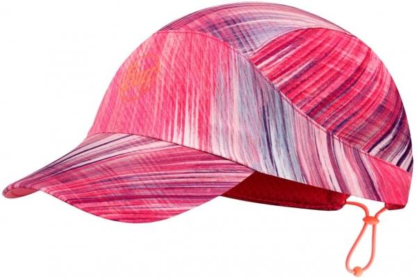 Buff® Pack Run Cap 125576 Pixel pink