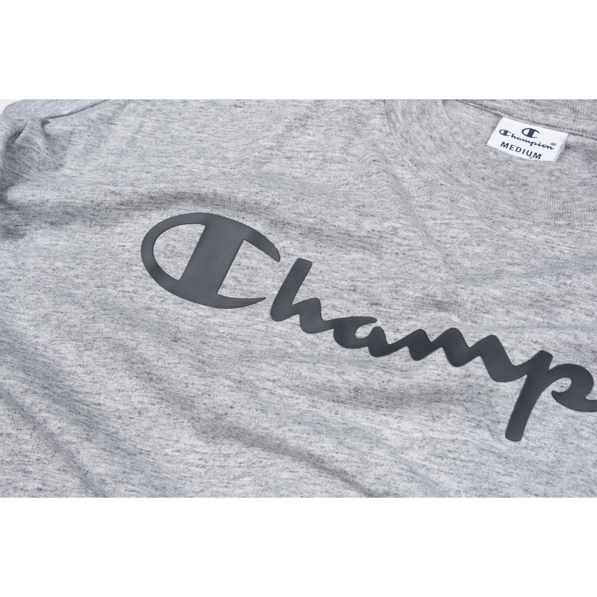 Champion Damen Crop Top T-Shirt 113227