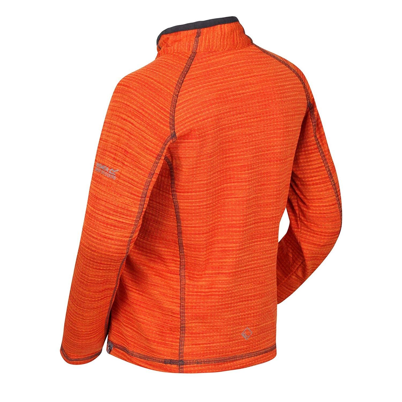 Regatta Kinder Skirolli Berley RKT161 orange