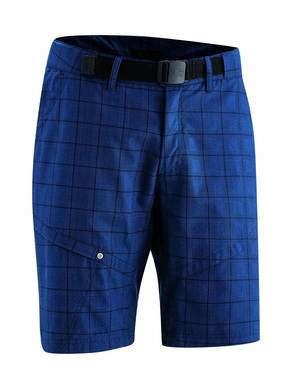 Gonso Herren He-Bike-Shorts 62200 dunkelblau