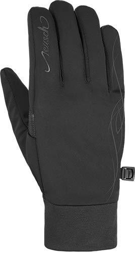 Reusch Erwachsene Saskia Stormbloxx Handschuhe schwarz