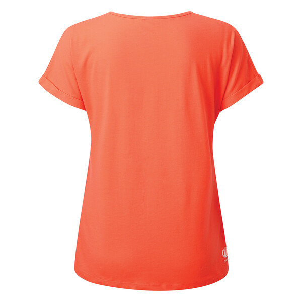 Dare 2b Damen Improve Graphic T-Shirt DWT515