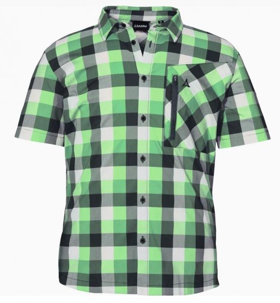 Schöffel Herren Shirt Hirschberg M SH 23453