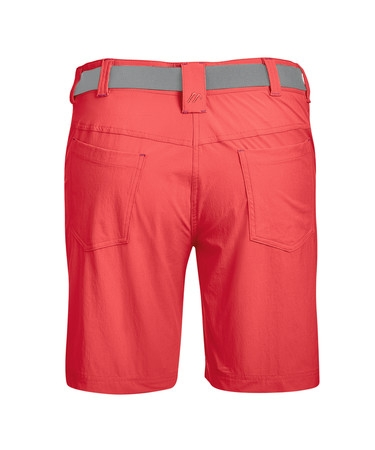 Maier Sports Da. Hose Lulaka Shorts 230010 hibiscus