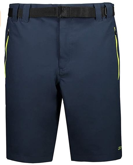 CMP Herren Bermuda Short Stretch 3T51847 dunkleblau