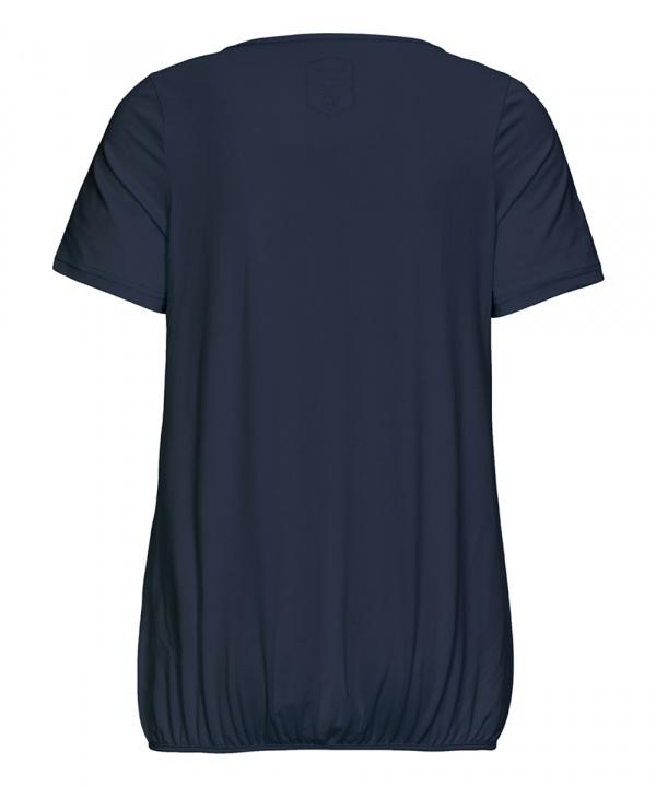 Killtec Damen LEDIMA Funktions T-Shirt 35368 dunkelblau