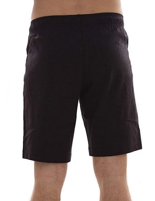 Champion Herren Bermuda Short 213268 schwarz