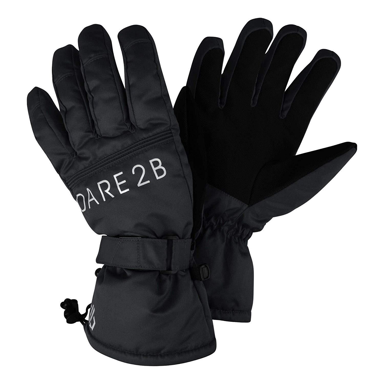 Dare 2b Herren Worthy Handschuhe DMG326 schwarz