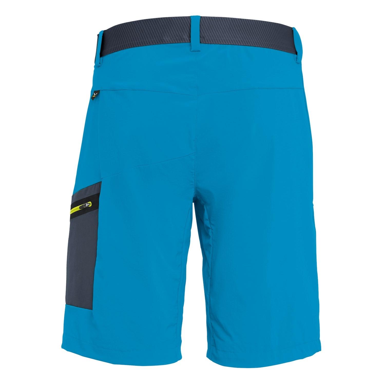 Salewa Hr. Pedroc Cargo 2 Dst M Shorts 26934 blue danube