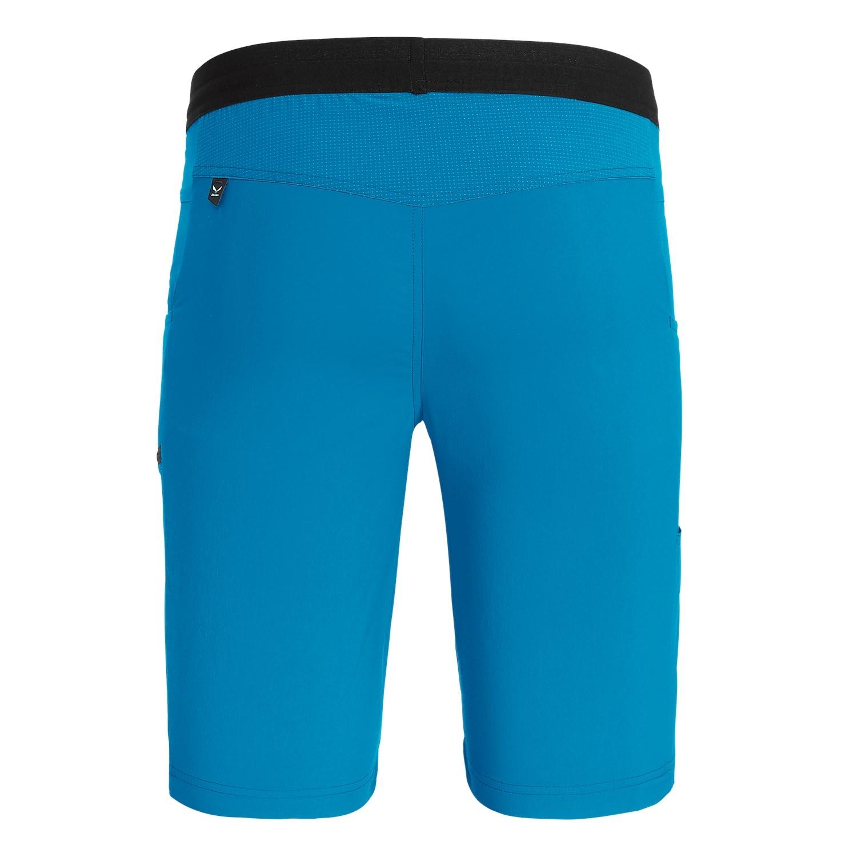 Salewa Hr. Agner Light Durastretch Herren Shorts 27380 blue danube