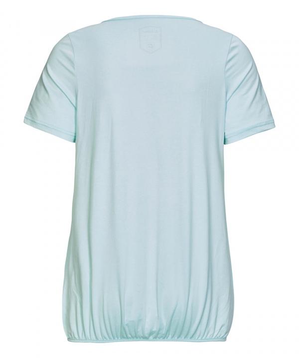 Killtec Damen LEDIMA Funktions T-Shirt 35368 hellblau