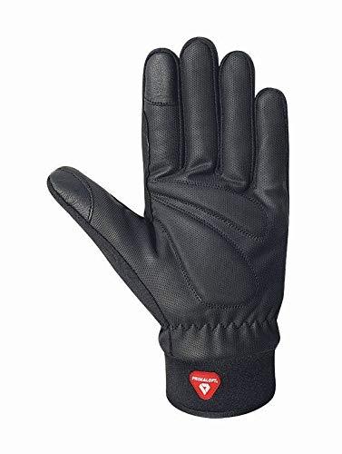 Chiba Rain Touch II Winter Fahrrad Handschuhe Primaloft 3120019 schwarz