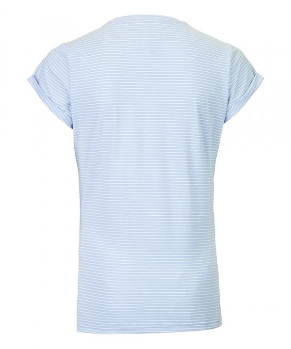 Killtec Da.T-Shirt Famora 32999 hellblau