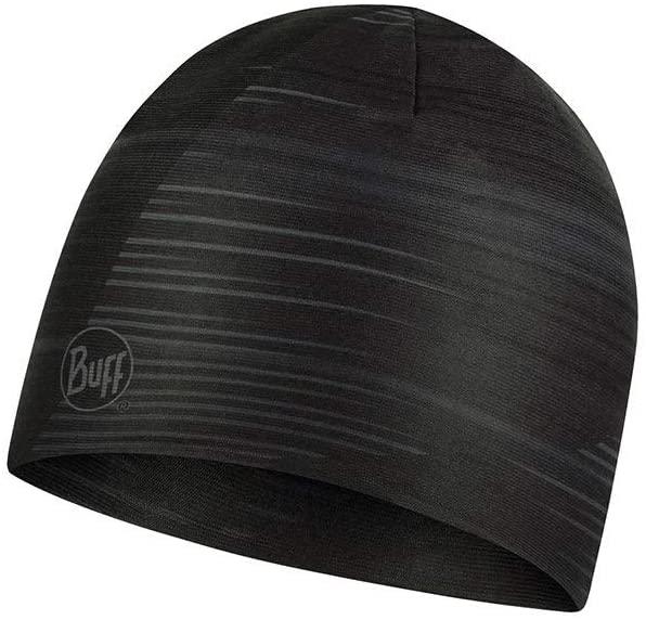 Buff ThermoNet Reversible Hat 124139 black
