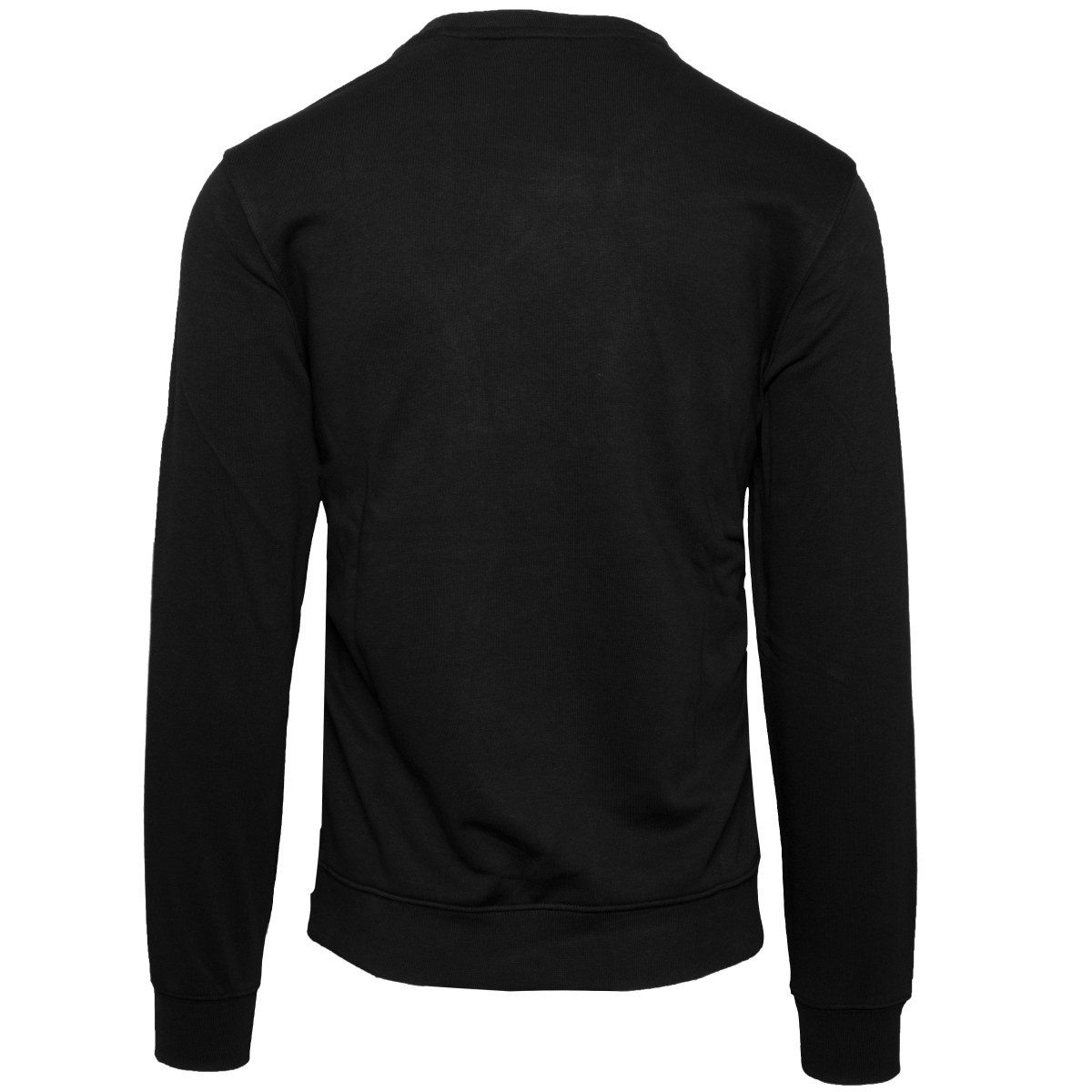 Champion Herren Crewneck Sweatshirt 214151 schwarz
