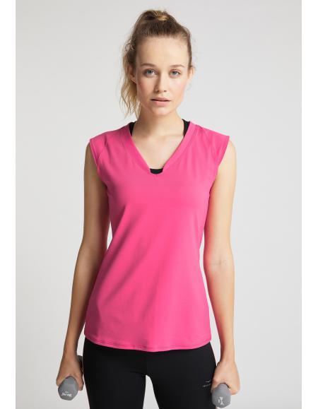 Venice Beach Damen Eleam D Body-Shirt 11938 pink