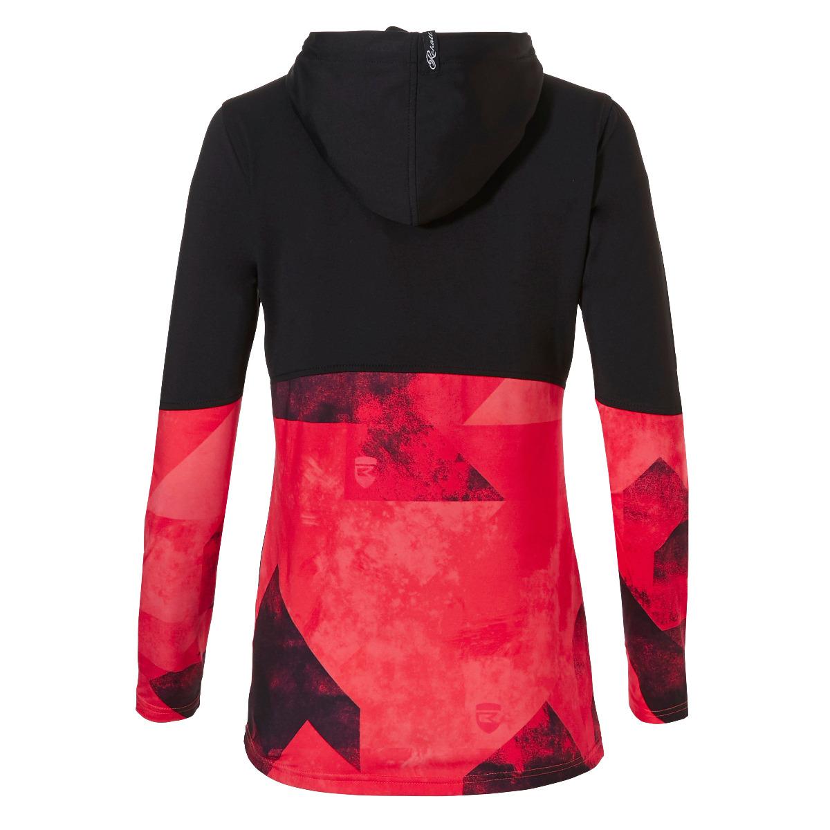 Rehall Damen Yara-R Hooded Ski Pullover 60091