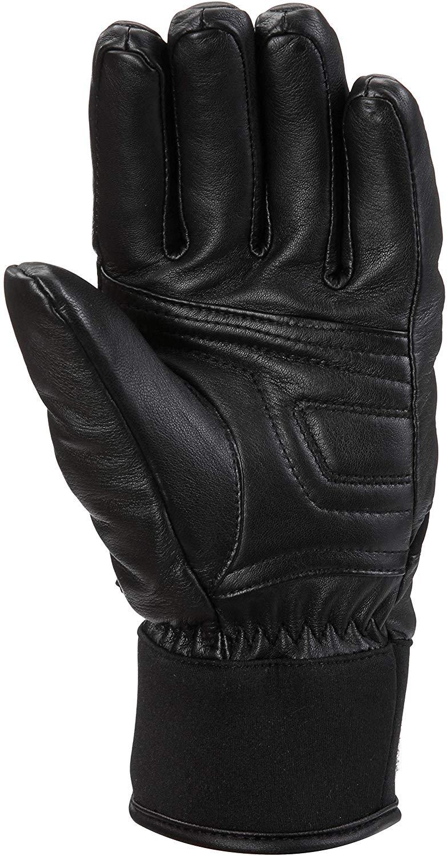 Reusch Erwachsene Golden Crest Handschuhe