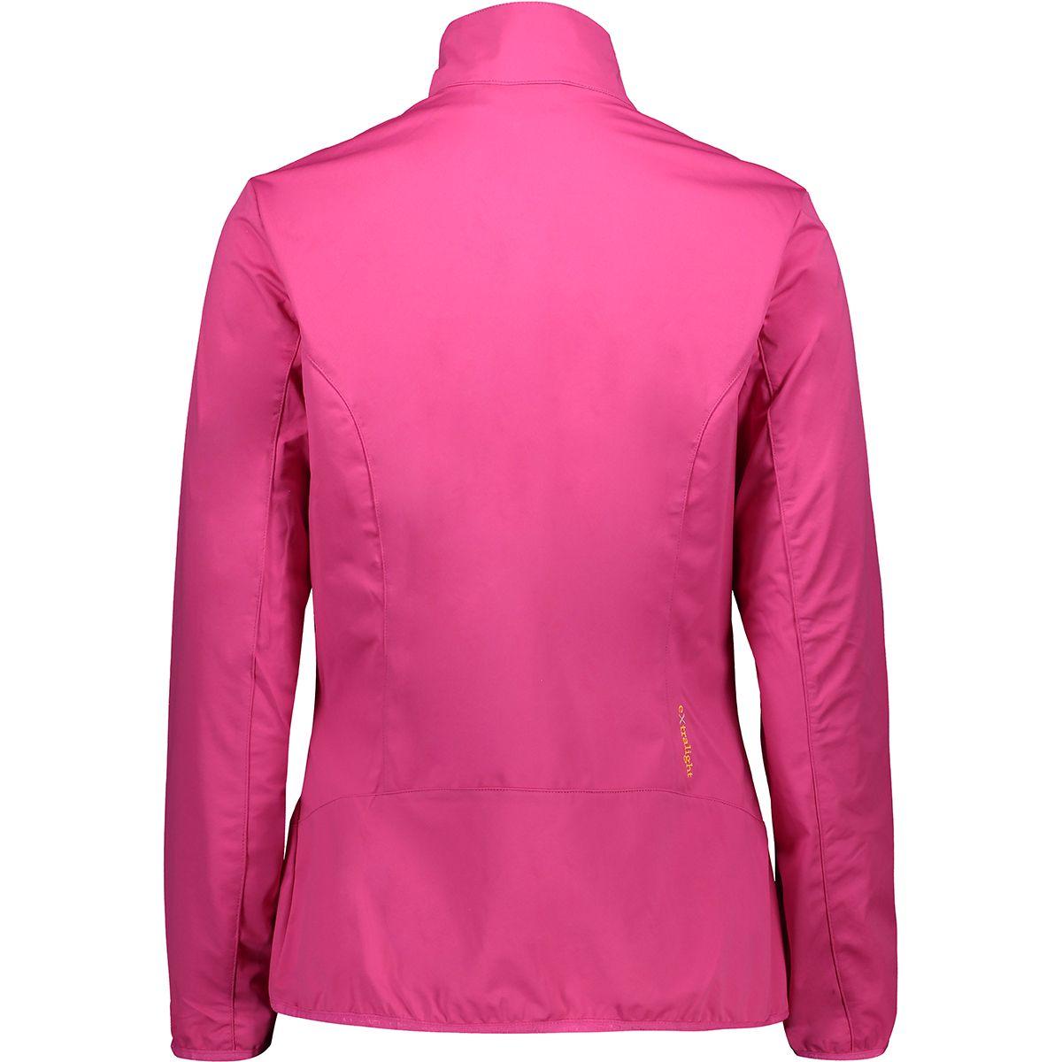 CMP Damen Extra Light Softshell Jacke 30A5946-H620