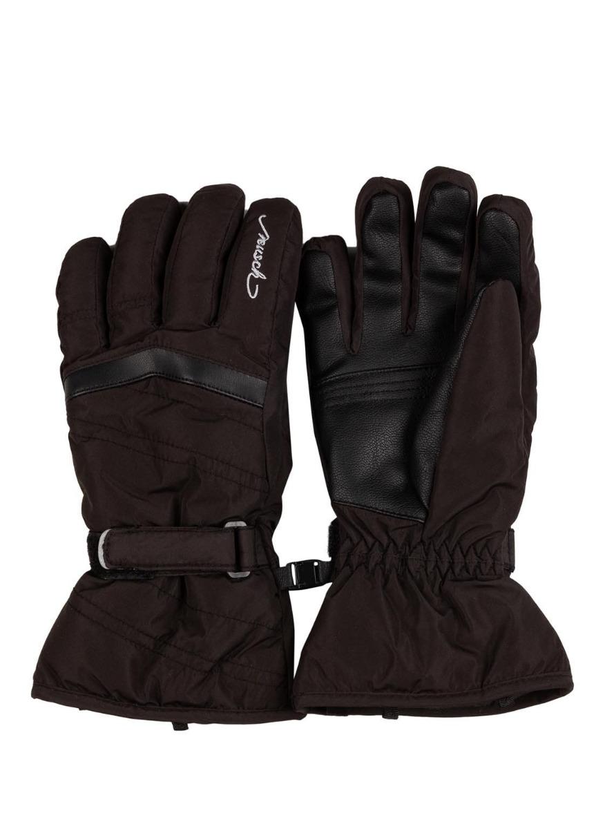 Reusch Damen Skihandschuhe SANDRA GTX 6090326 schwarz