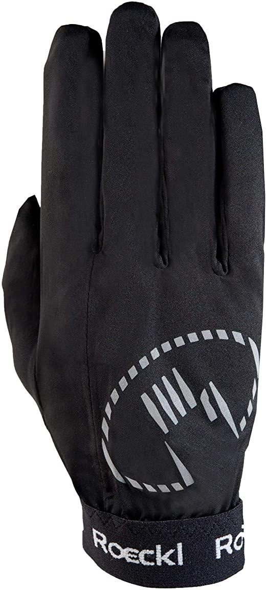 Roeckl Herren Malvas Handschuhe 3104 schwarz Gr.9