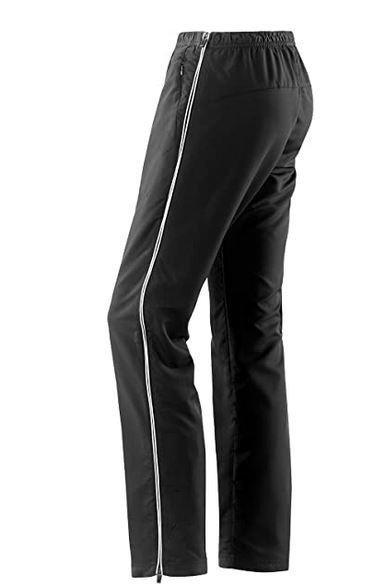 Joy Sportswear Damen Sporthose MERRIT 942 schwarz weiß
