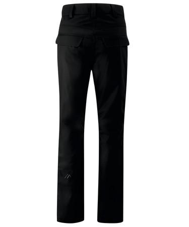 Maier Sports Damen Outdoorhose Dunit W 237011 schwarz