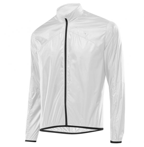 Löffler Herren Bike Jacke Windshell light 15885 white