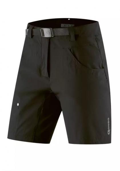 Gonso Damen MIRA Bikeshort 25030 schwarz