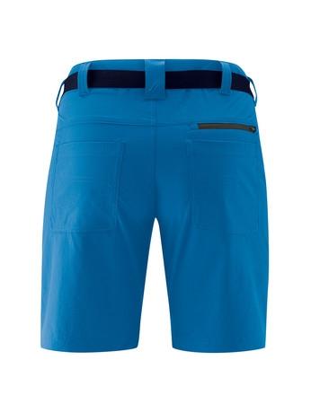Maier Sports Hr. Hose Nil Short M 130019 imperial blau