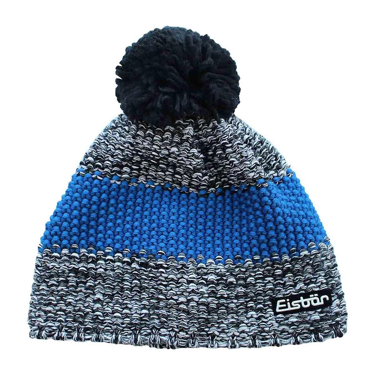 Eisbär Mütze Styler Pompon 30196 Fb.809
