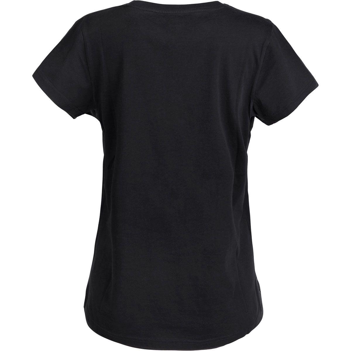 +ALPRAUSCH Damen GALEXEIJA T-Shirt 60268 schwarz