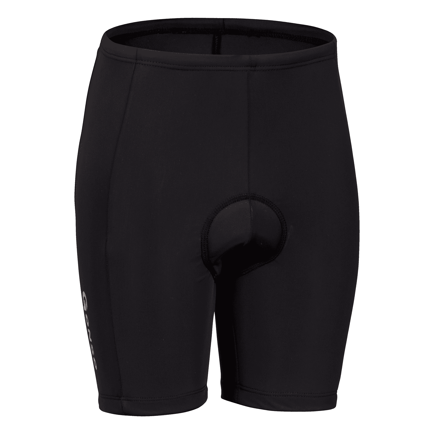 Gonso Kinder Radhose Napoli 36100 schwarz